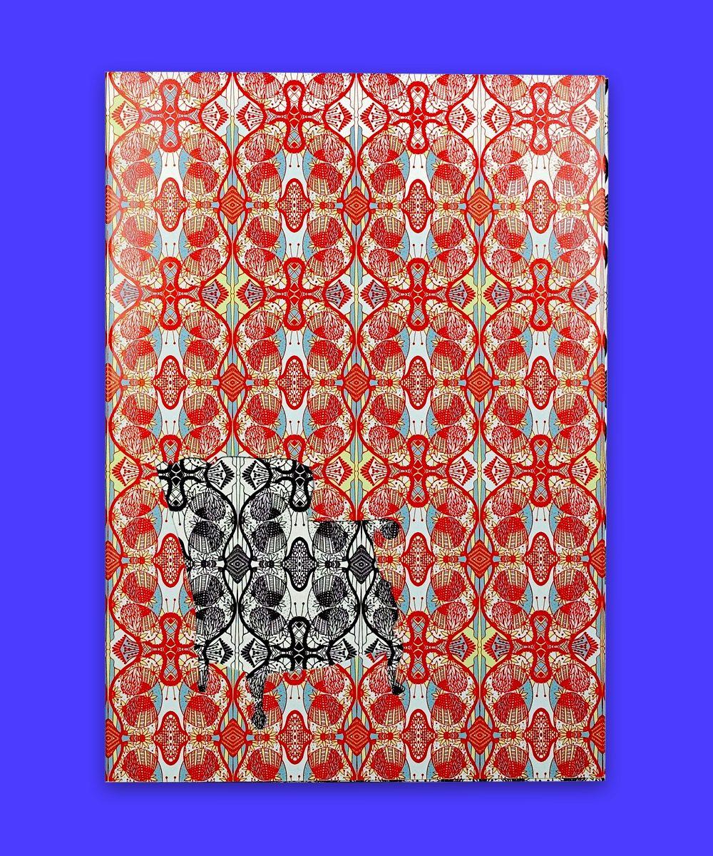 Kleurboek Christie van der Haak