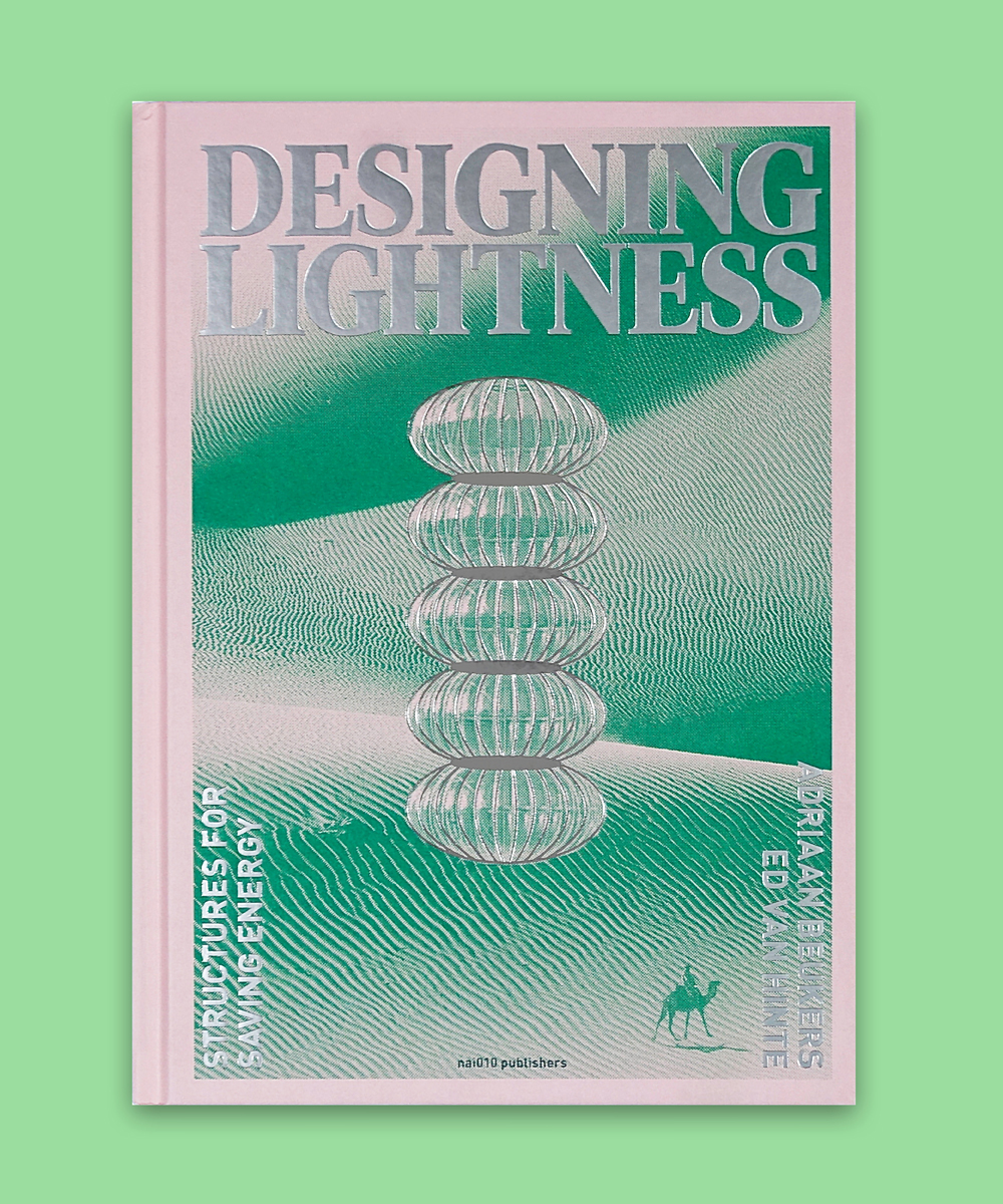 Designing Lightness – Structures for Saving Energy