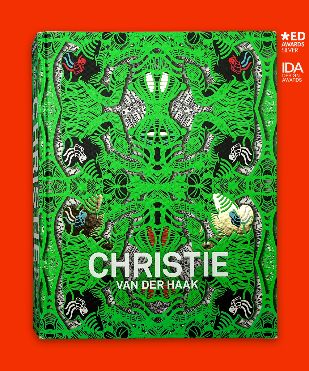 Sproken Christie van der Haak