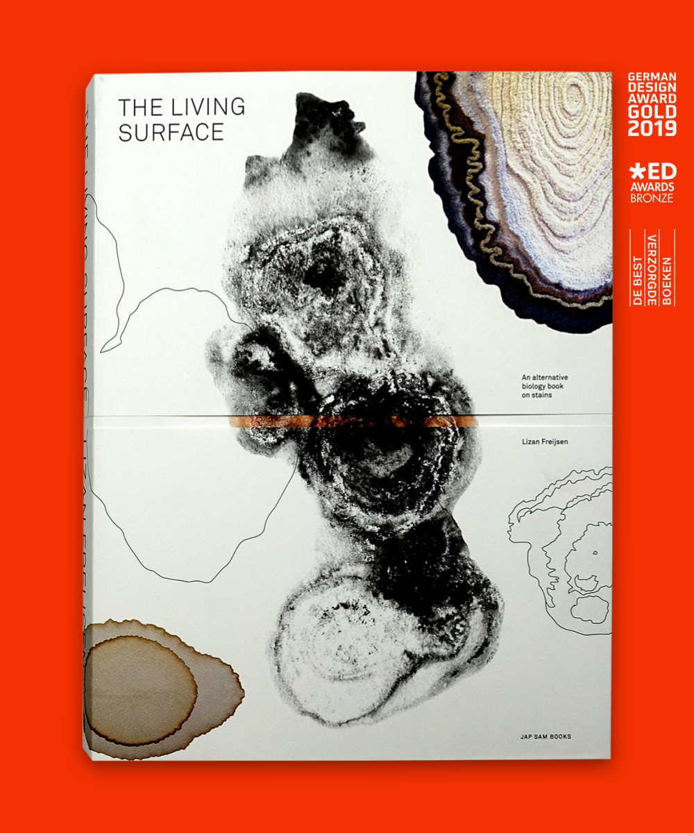 The Living Surface