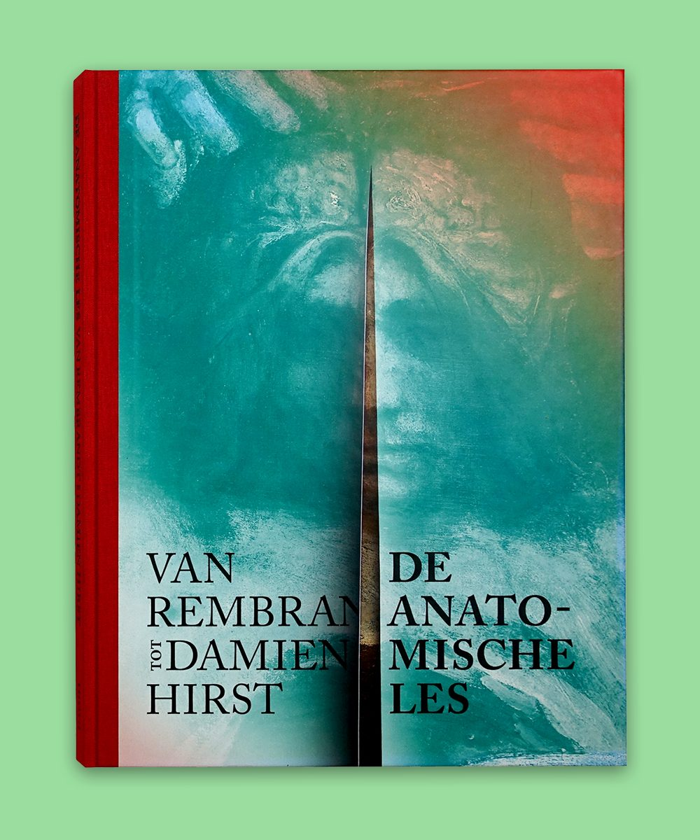 De Anatomische Les – van Rembrandt tot Damien Hirst