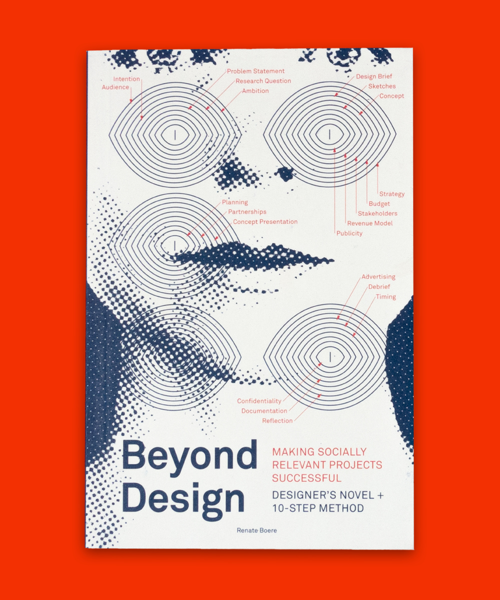 Beyond Design – Making Socially Relevant Projects Successful